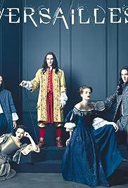 Versailles Poster