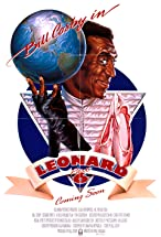 Primary image for Leonard Part 6