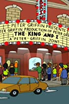 Image of Family Guy: The King Is Dead