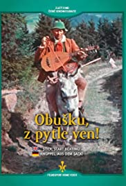 Obusku z pytle ven!(1956) Poster - Movie Forum, Cast, Reviews