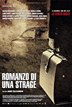 Primary image for Piazza Fontana: The Italian Conspiracy