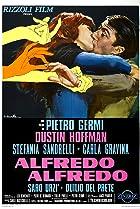 Image of Alfredo, Alfredo