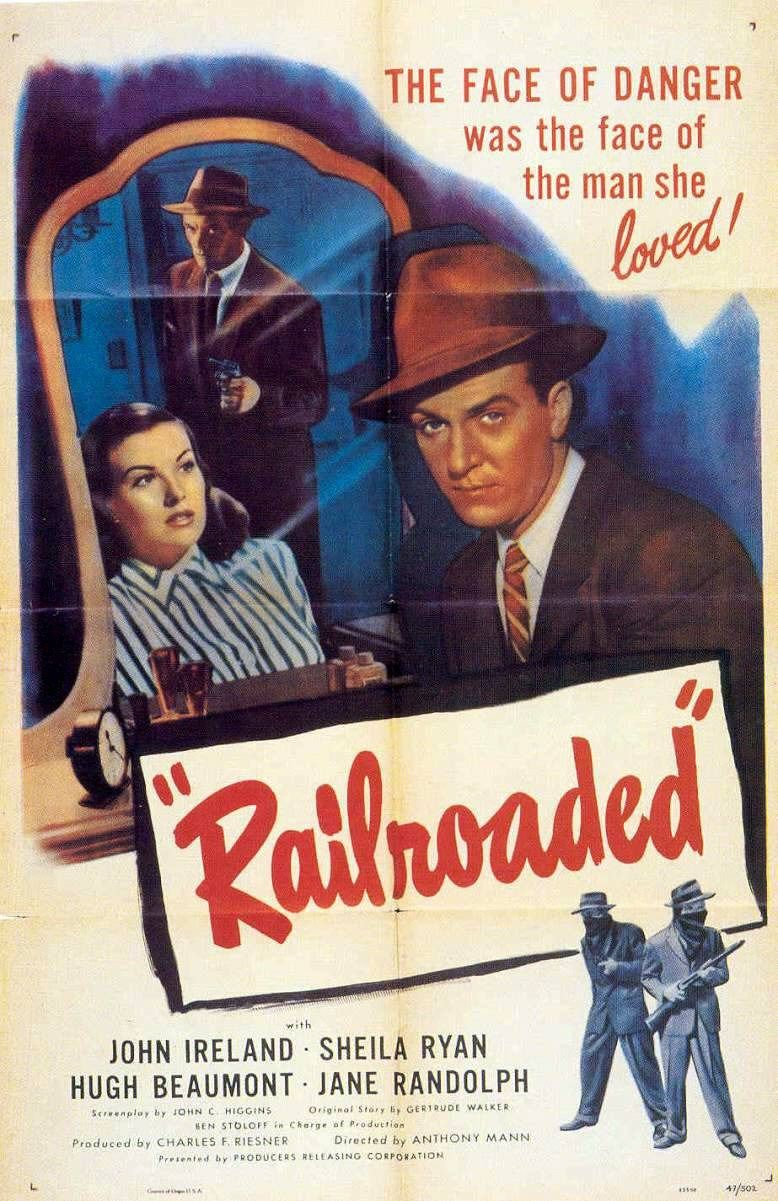image Railroaded! Watch Full Movie Free Online