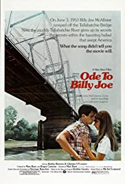 Ode to Billy Joe (1976) Poster - Movie Forum, Cast, Reviews