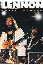 Image of John Lennon and the Plastic Ono Band: Sweet Toronto