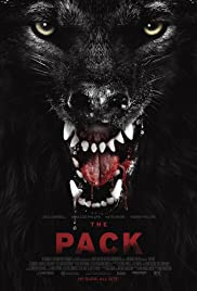 The Pack (2015) Poster - Movie Forum, Cast, Reviews