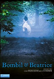Bombil and Beatrice Poster