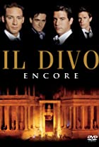 Image of Il Divo: Encore