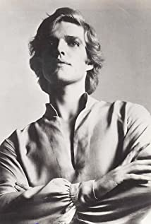 Peter Martins Picture