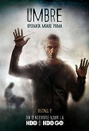 Umbre Poster - TV Show Forum, Cast, Reviews