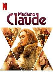 Madame Claude (2021) poster