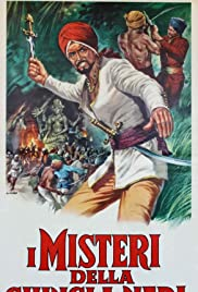Kidnapped to Mystery Island Poster