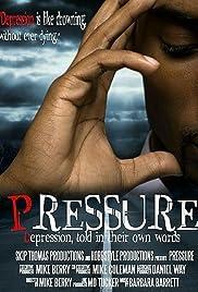Pressure Poster