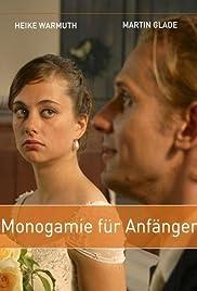 Monogamie für Anfänger Poster
