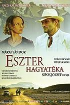 Image of Eszter hagyatéka