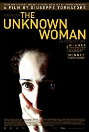 The Unknown Woman (2006) Poster - Movie Forum, Cast, Reviews