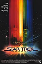 Star Trek The Motion Picture(1979)