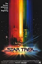 Star Trek: The Motion Picture (1979) Poster