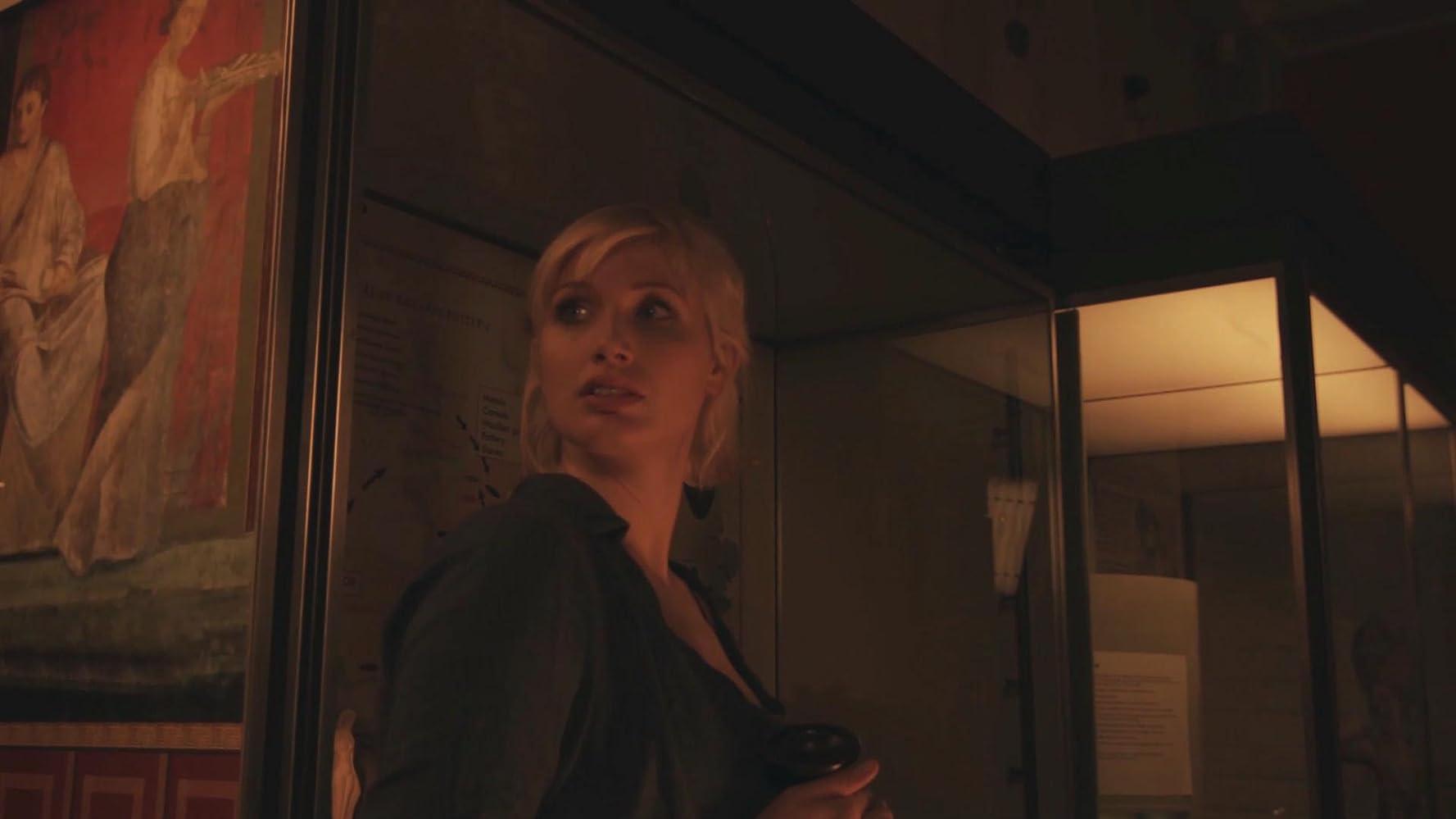 The Liberator 2017 Full Movie HD