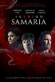 Intrigo: Samaria (2019) poster