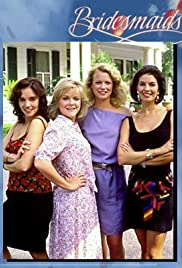 Bridesmaids (1989) Poster - Movie Forum, Cast, Reviews