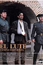 Image of El Lute: Run for Your Life