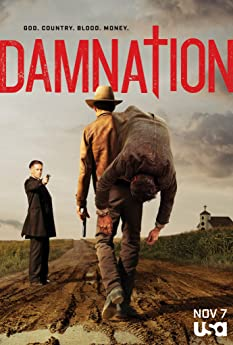 Damnation (2017-)