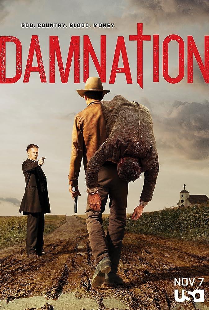 Damnation (Tv Series)