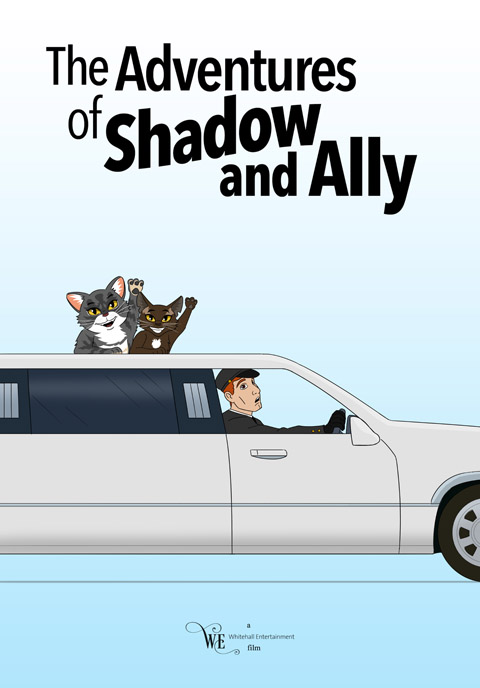 The Adventures of Shadow and Ally