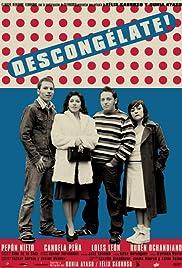 Descongélate! Poster