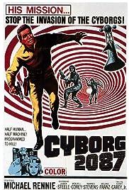 Cyborg 2087(1966) Poster - Movie Forum, Cast, Reviews