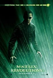 The Matrix Revolutions (English)
