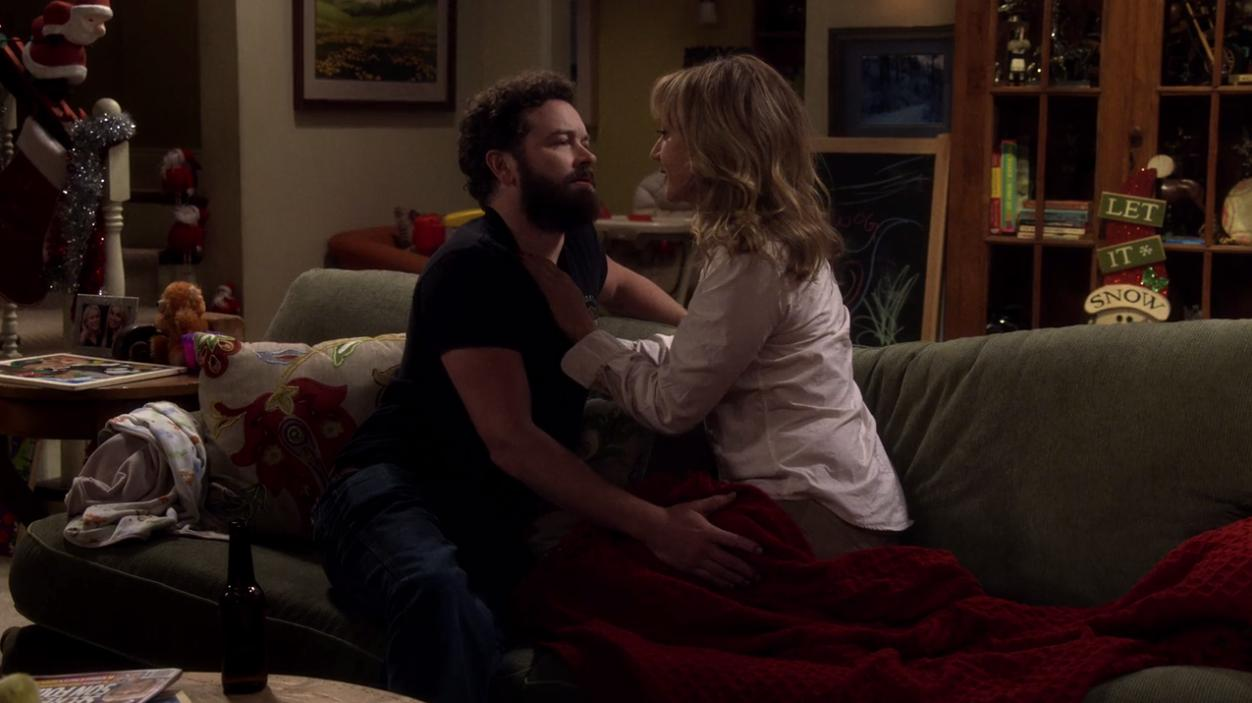 The Ranch: Leavin' Been Comin' (For a Long, Long Time)   Season 1   Episode 19