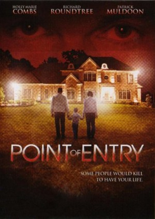 image Point of Entry (2007) (TV) Watch Full Movie Free Online