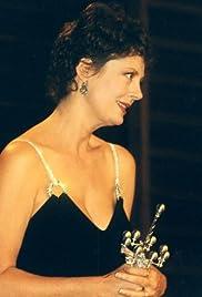 Premio Donostia a Susan Sarandon Poster