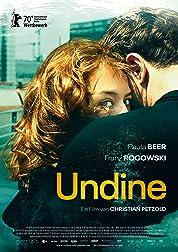Undine (2020) poster
