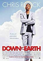 Down to Earth(2001)