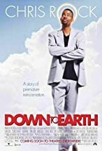 Primary image for Down to Earth