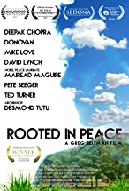 Primary image for Rooted in Peace