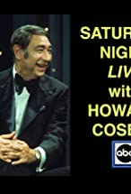 Primary image for Saturday Night Live with Howard Cosell