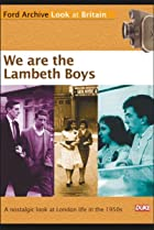 Image of We Are the Lambeth Boys