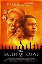 Image of Queen of Katwe