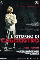 Image of Il ritorno di Cagliostro