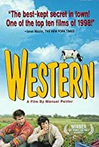 Image of Western