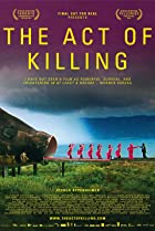 Image of The Act of Killing
