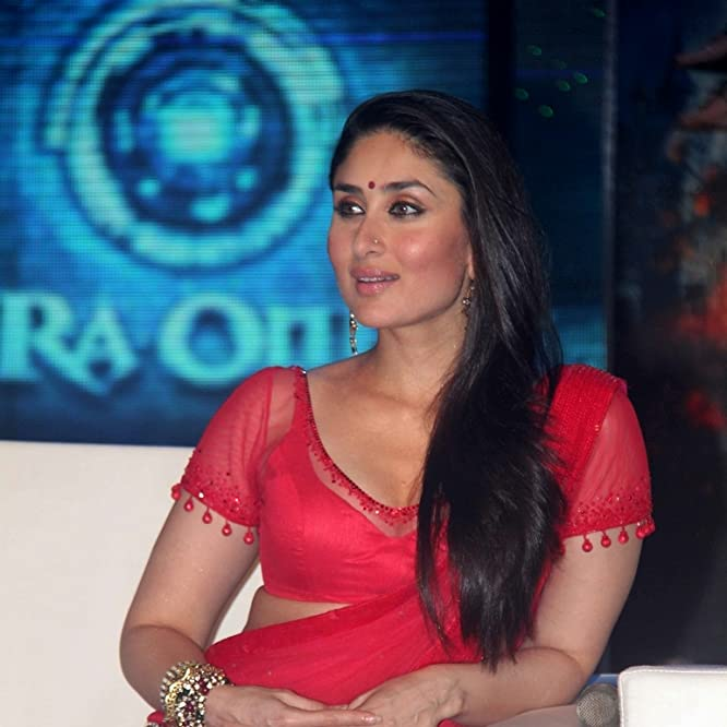 Kareena Kapoor Khan at an event for Ra.One (2011)