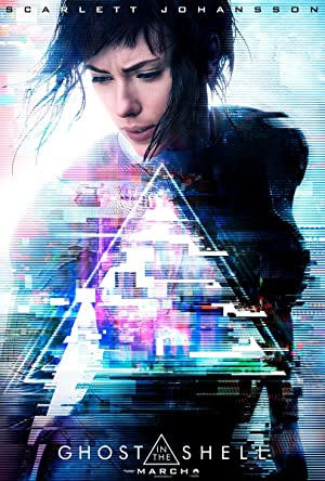 Ghost in the Shell The Rising ()