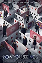 Primary image for Now You See Me 2