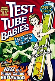 Test Tube Babies (1948) Poster - Movie Forum, Cast, Reviews