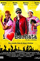 Image of I Love Bachata